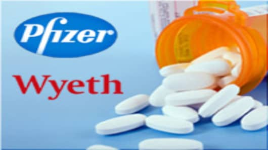 Pfizer & Wyeth