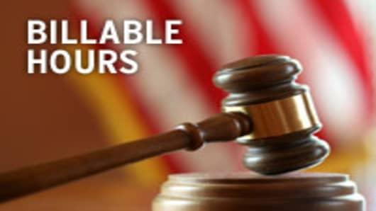 Vanishing Billable Hours