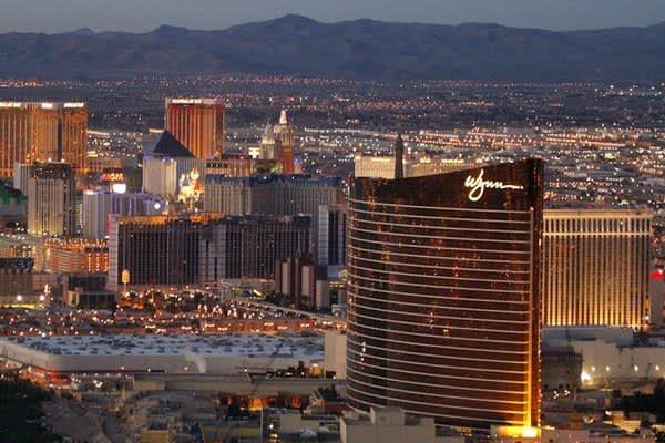 (Source: * Based on Rental Vacancy Rates for the 75 Largest Metropolitan Statistical Areas for the Fourth Quarter of 2008)Metro area includes: Las Vegas, Paradise