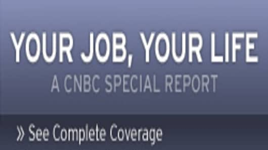 Your Job, Your Life | A CNBC Special Report
