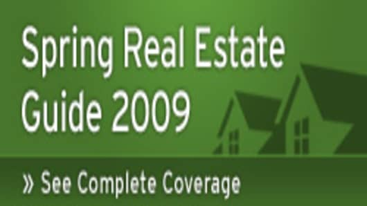 Spring Real Estate Guide 2009 | A CNBC Special Report