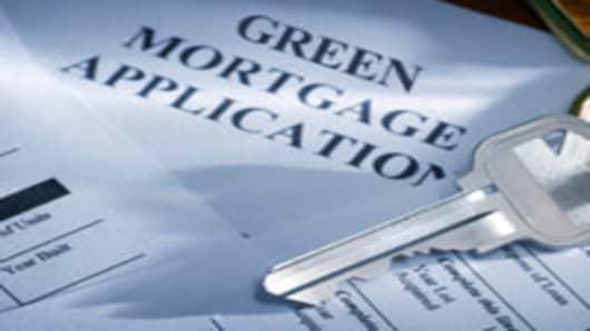 Green Mortgage Loan