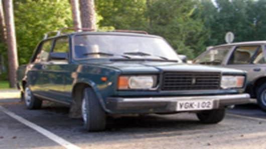 Lada VAZ-21073