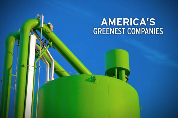Some investors believe a company's  impact on the environment is an important investment consideration.  For this reason, the  (CDP), a group that represents 385 institutional investors with assets of $57 trillion, surveys the world's largest companies to gather information on carbon emissions, identify goals for carbon reduction and gauge the environmental-related risks and opportunities of these global companies.The US CDP surveyed all companies in the S&P 500 in 2008. Being a voluntary prolec