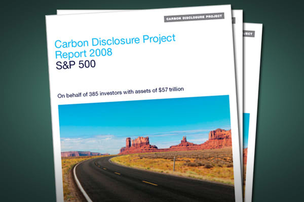Of the 321 companies surveyed, the CDP asked a range of questions in four major subject areas: Risks and Opportunities, Emissions Accounting, Performance Against Targets and Governance, which include everything from actual carbon emissions and energy consumption to emissions reduction plans and corporate responsibility.In summing up the results, the report created the Carbon Disclosure Leadership Index (CDLI), which measures each company's responses to the survey and level of disclosure, with 10