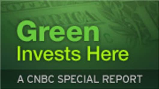 Green Invests Here | A CNBC Special Report