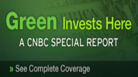 Green Invests Here | See Complete Coverage