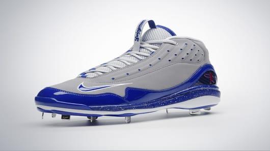 Jackie Robinson Shoe