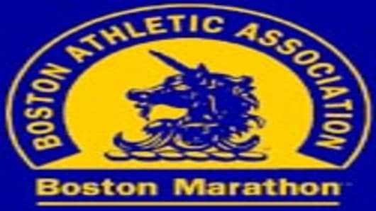 Boston Athletic Association - Boston Marathon