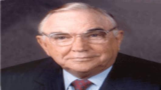Donald Keough, Coca-Cola Nonexecutive Chairman of the Board
