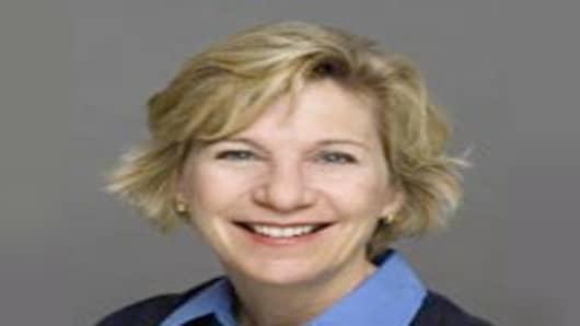Dr. Susan Desmond-Hellmann