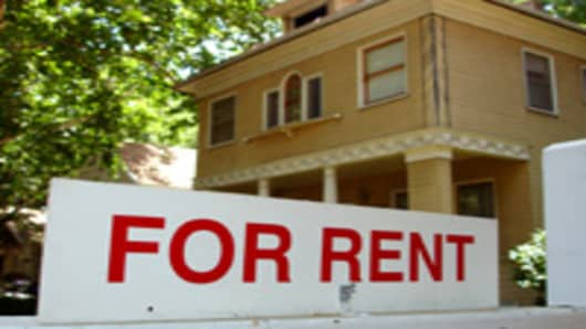 Home For Rent