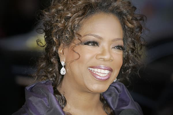 Talk show superstar Oprah Winfrey is one of the most well known cultural and financial icons of our time. The Oprah Winfrey Show is the highest rated talk show in television history with an estimated 44 million viewers a week in the United States.Those numbers translate into big sales for the products Oprah recommends.