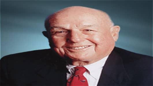Bill Seidman