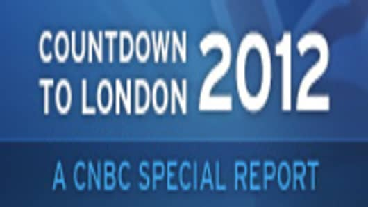 Countdown to London 2012 -- A CNBC Special Report