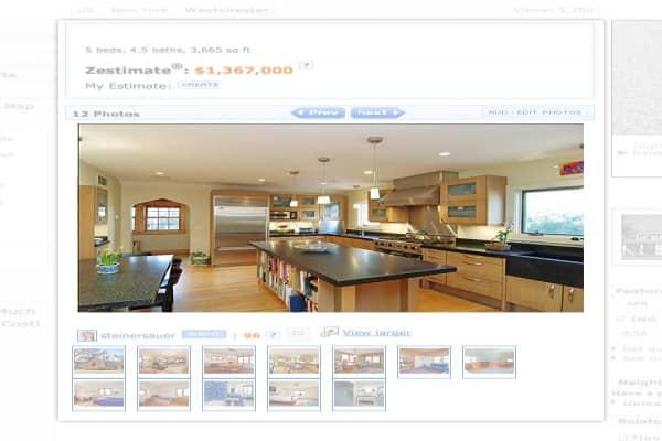 Per-Month Rent: $7,5005 Bedrooms4.5 Bathrooms3,665 Sq FeetBuilt in 1931Price to Buy:Zillow.com Zestimate: $1,367,000Realtor List Price: $1,575,000*