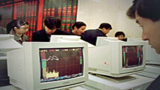 China Traders