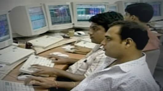 India Traders