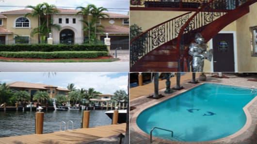 Florida Luxury Home