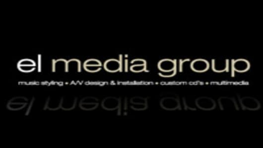 El Media Group logo