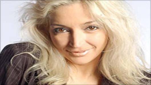 Yvonne Lynn, owner of Charisma+2
