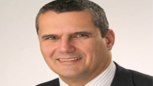 Tarek Sherif, CEO Medidata Solutions