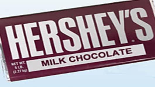 5lb Hershey Bar