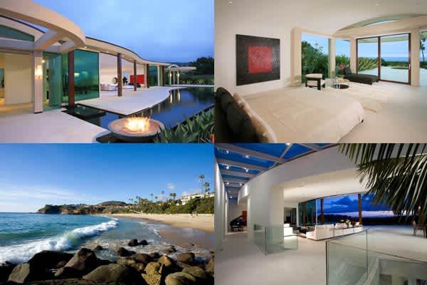 List Price: $21,500,000Square Feet: N/ABedrooms: 5Bathrooms: 6.5