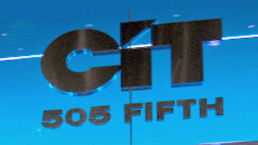 CIT Group entrance