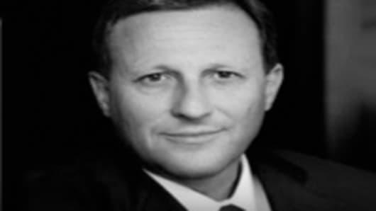 Daniel Vasella Chairman of Novartis