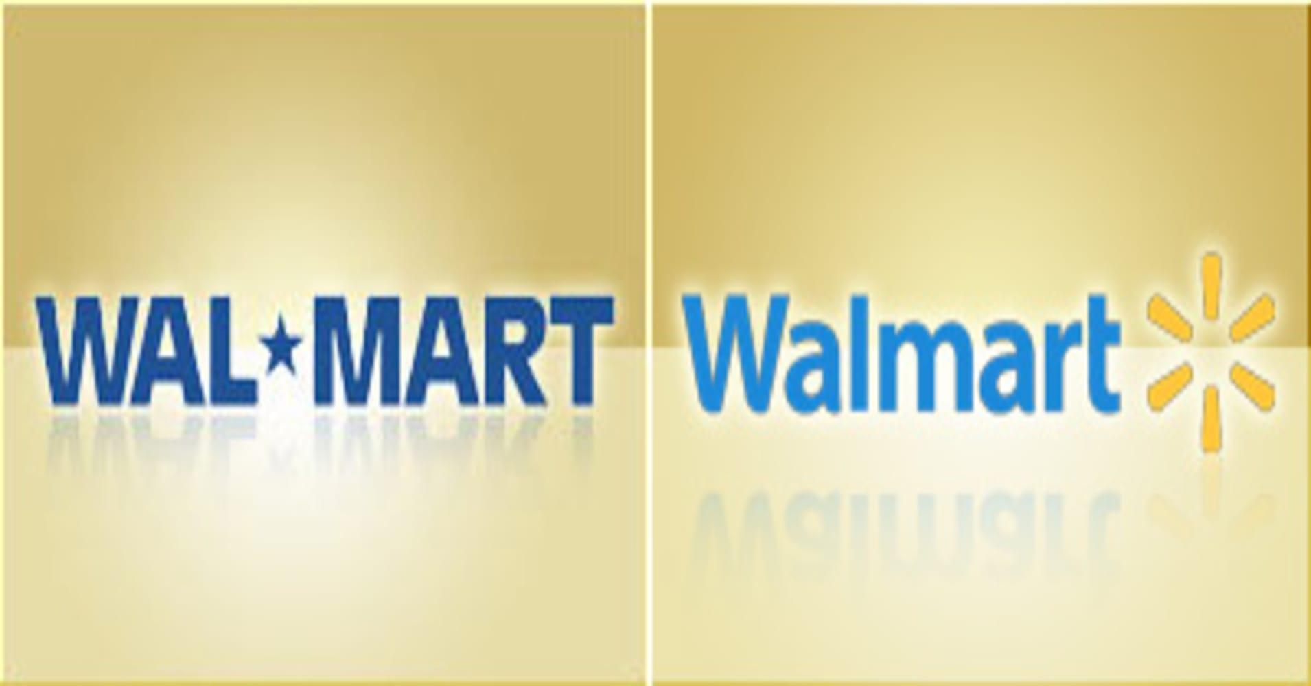Wal-Mart? Wal*Mart?? Walmart???