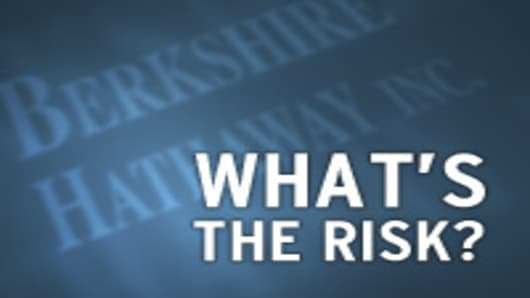 Bewrkshire Hathaway: What's the Risk?