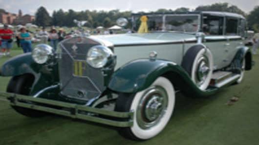 1928 Isotta