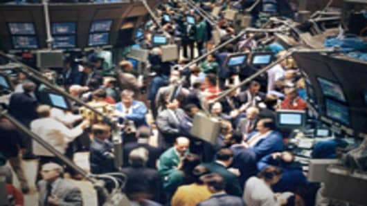 NYSE Clerks in the 1990's
