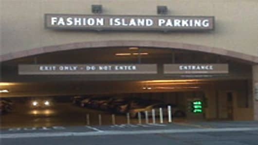 Fashion Island Parking
