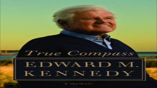 True Compass - Edward M. Kennedy