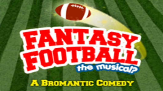 Fantasy Football the musical