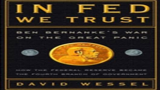 in fed we trust wessel david