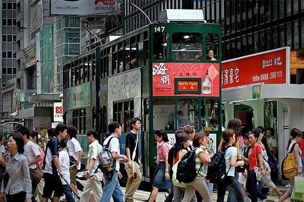 GFCI 6 Rating: 729Generally considered one of the world's leading financial centers, Hong Kong ranks third overall in this year's report. The Hong Kong Stock Exchange is this sixth largest in the world, and the government has chosen to play a more passive role in the financial industry compared to other developed economies. Across the board, Hong Kong ranks at #3 in the Z/Yen Group's major sub-indices, except for in government regulation and professional services, where it ranks in the #4 spot.