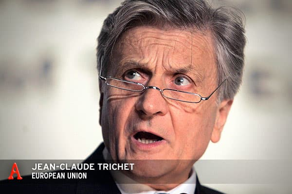 "Country: European UnionGrade: AOne of five bankers to receive an A, the EU's Jean-Claude Trichet was cited for a ""gradualist"" monetary policies that contained inflation while still supplying liquidity for the EU's banking system. Despite receiving heavy criticism, he avoided drastic rate cuts during the depth of the crisis. Although he has maintained a loose monetary policy, Trichet is again ignoring criticism and calls to raise interest rates, as he looks to ensure that Europe's economic recove"