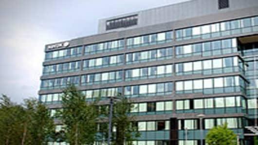 Xerox Corporation, Norwalk, CT