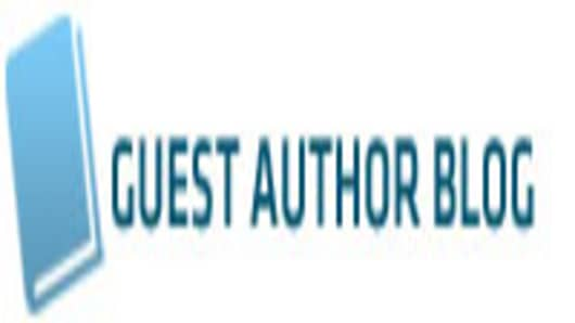 Guest Author Blog