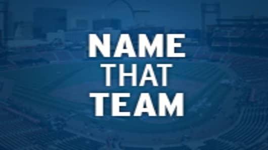 Name That Team