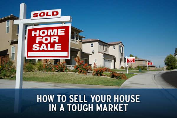 Selling House Tough