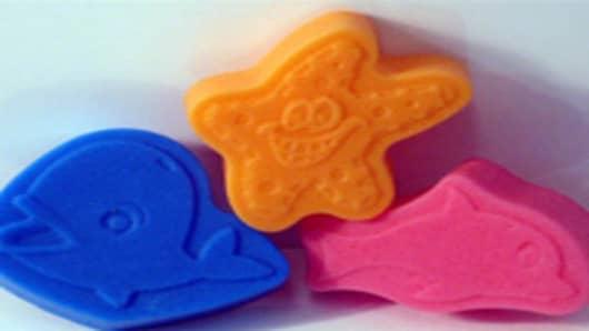 SpongeTech sponges