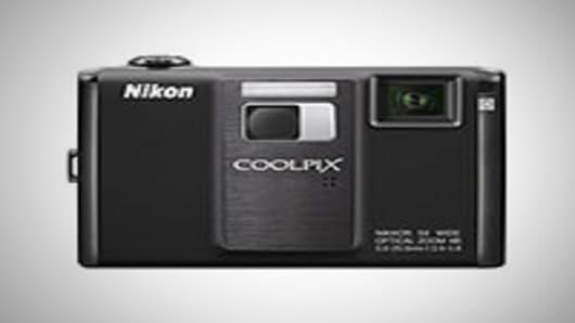 Nikon's S1000pj