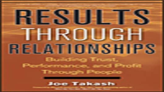 Results Through Relationships