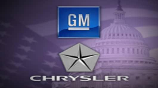 GM & Chrysler