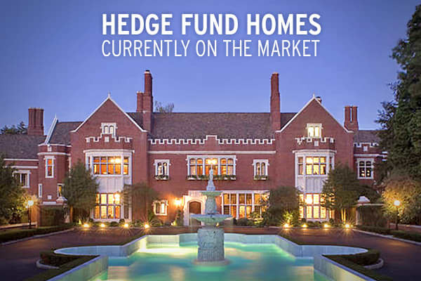 With housing at the forefront of the financial crisis, the high-end market is not immune. The national drop in home values and turmoil in the stock market have combined to put homes that were once highly attractive to the ultra-rich, such as hedge fund titans, in lower demand.However, in the face of multi-million dollar price reductions, these homes are beginning to offer potentially profitable (and in the mean time, prestigious) investments. With information from , these lavish homes in close p