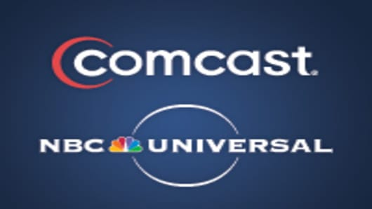 Comcast | NBC Universal